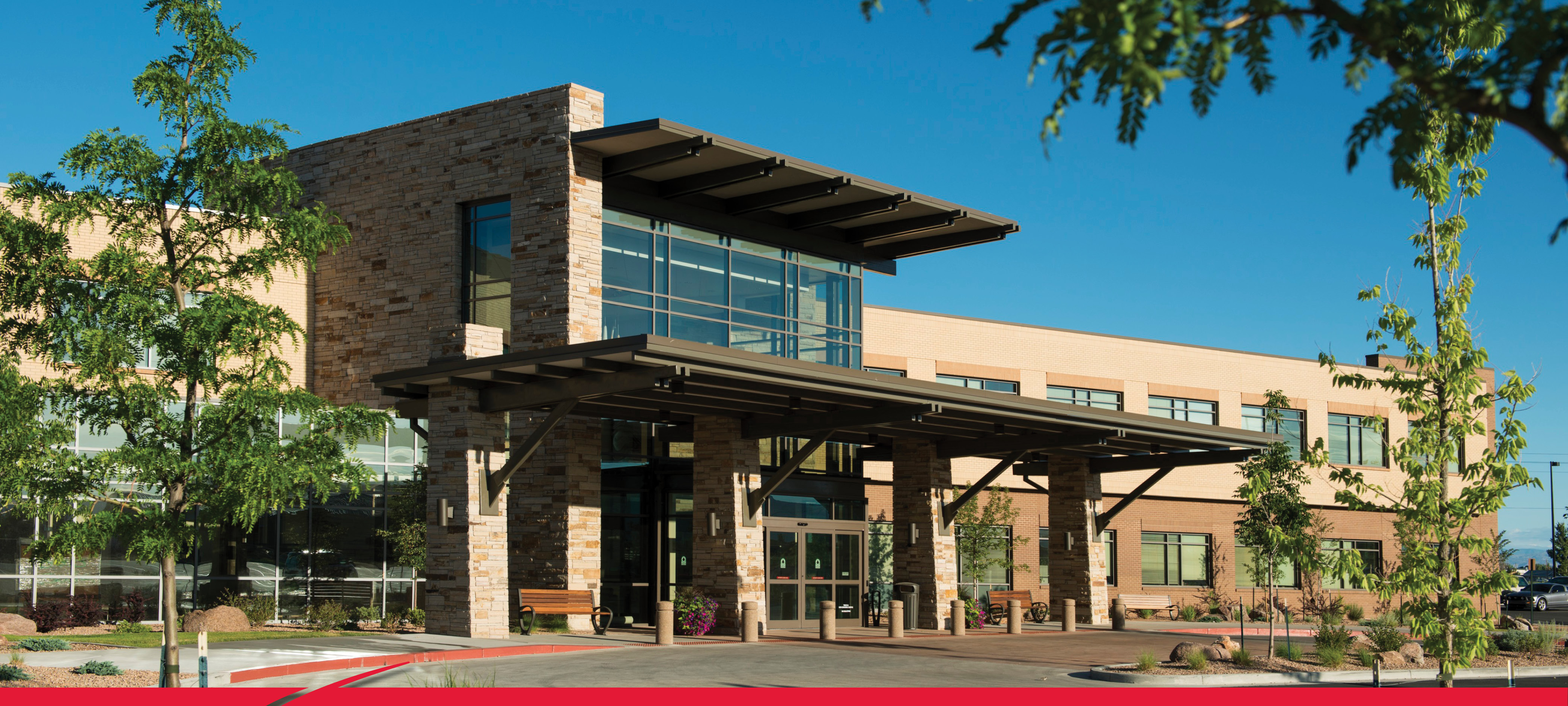 Development Solutions Group – Canyon View Medical Plaza