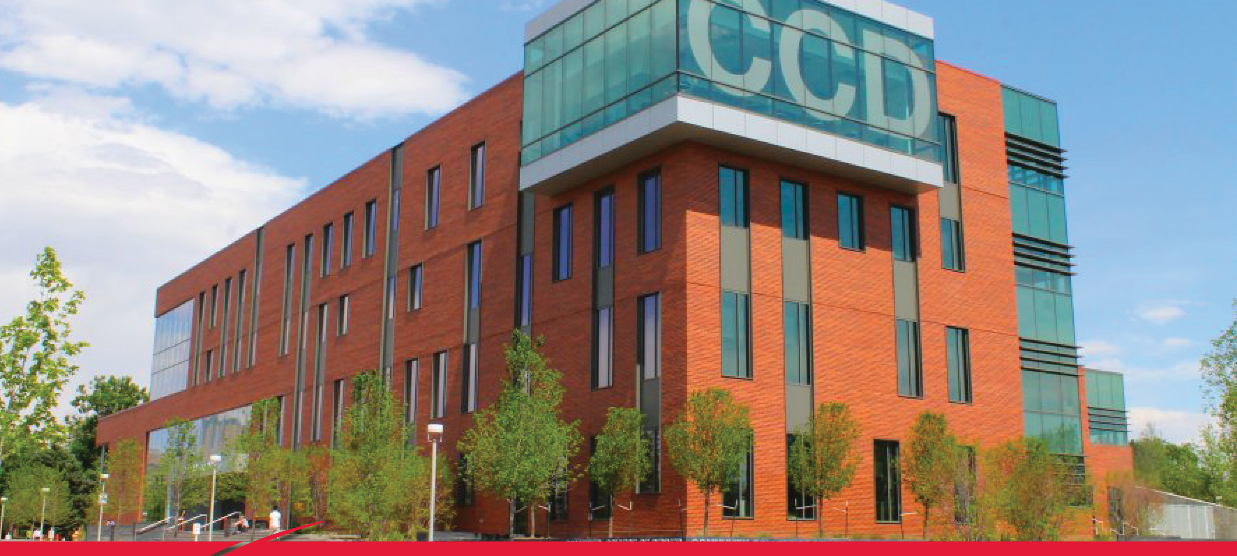 Community College of Denver – Confluence Building