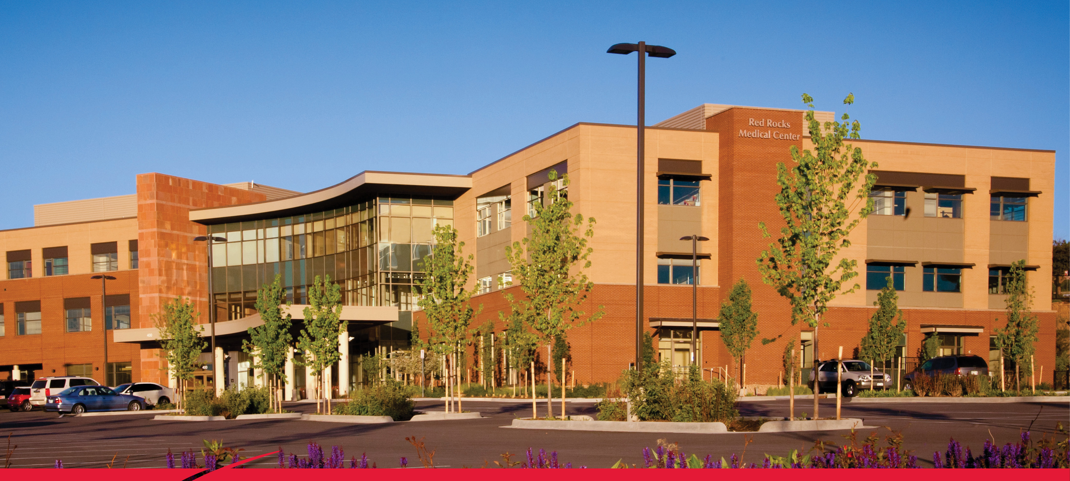 Development Solutions Group – Red Rocks Medical Center