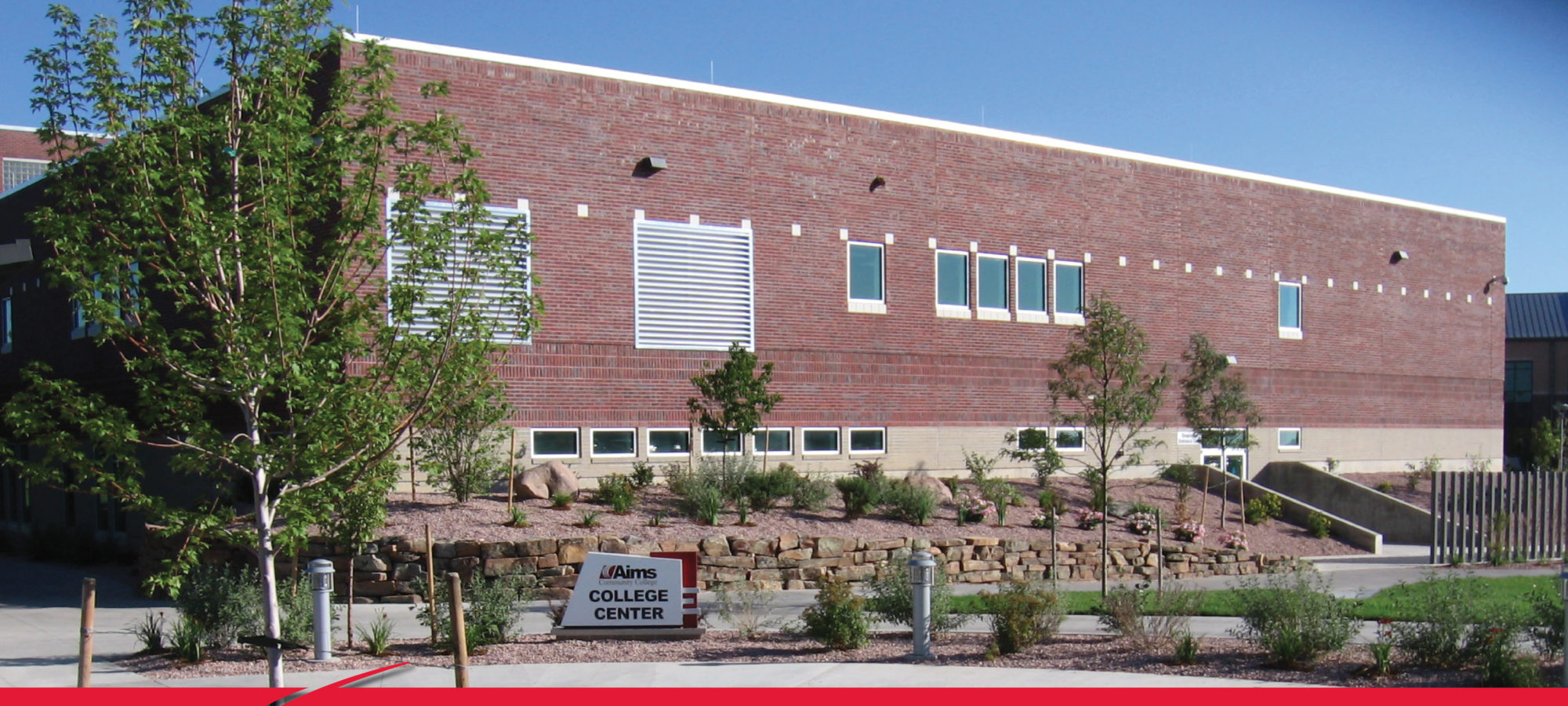 AIMS Community College –  Student Center Remodel