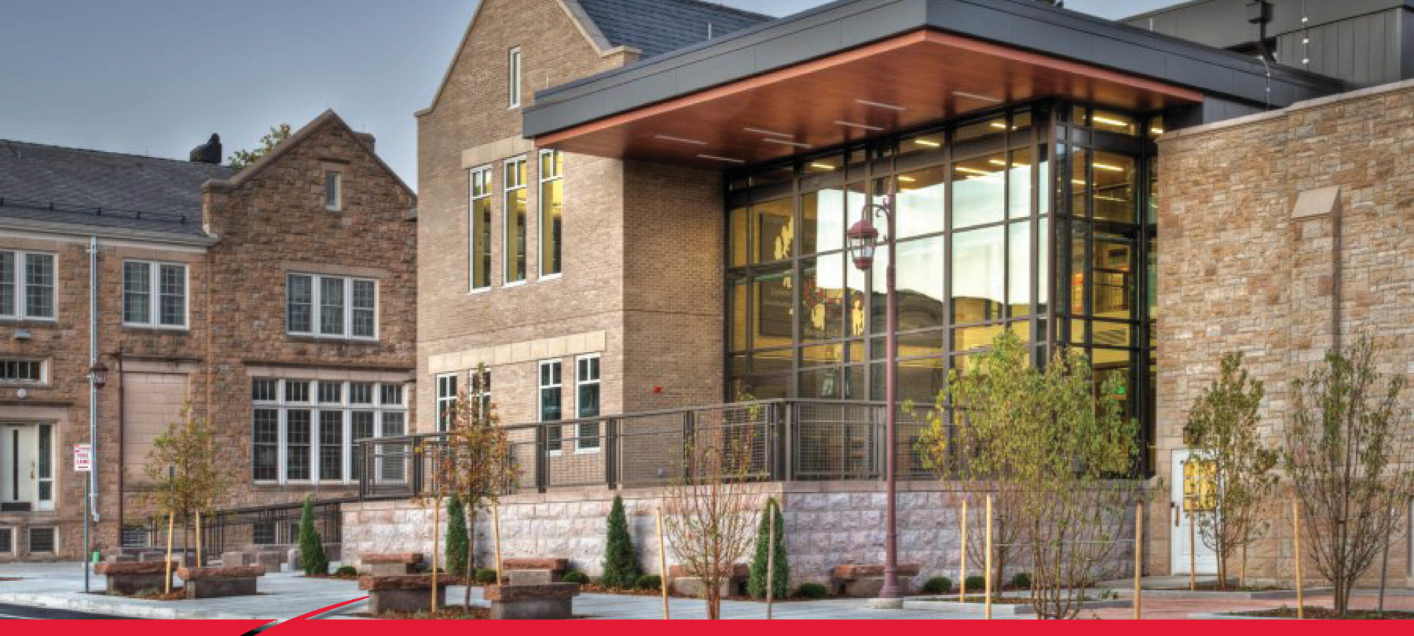 Colorado School for the Deaf and the Blind – Gottlieb Addition and Renovation
