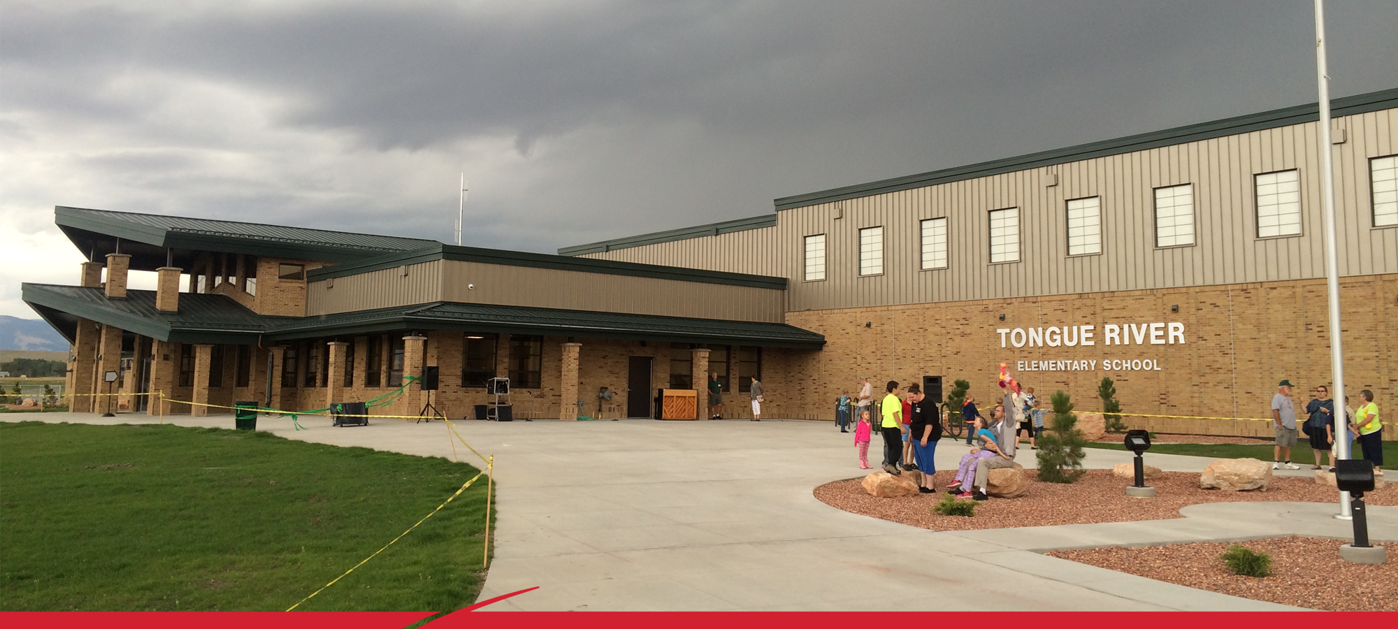 Sheridan County School District #1 – Tongue River Elementary