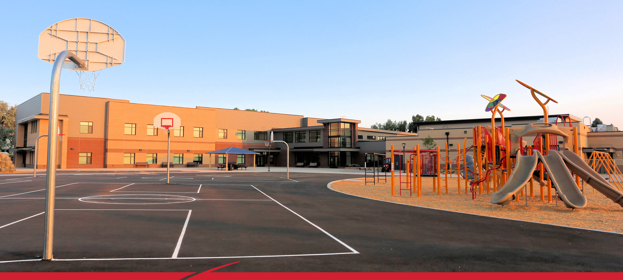 Jefferson County School District – Sierra Elementary