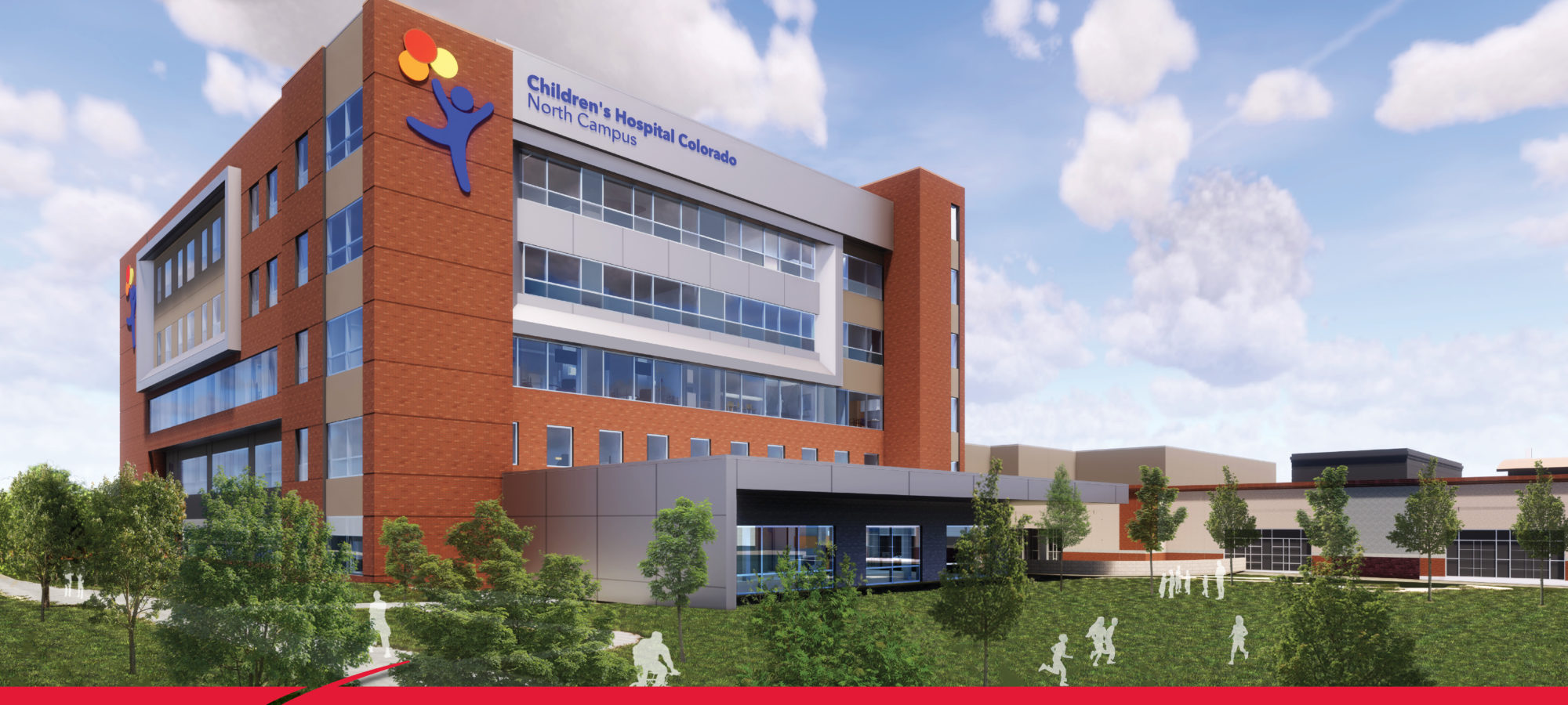 Children's Hospital Colorado – North Expansion