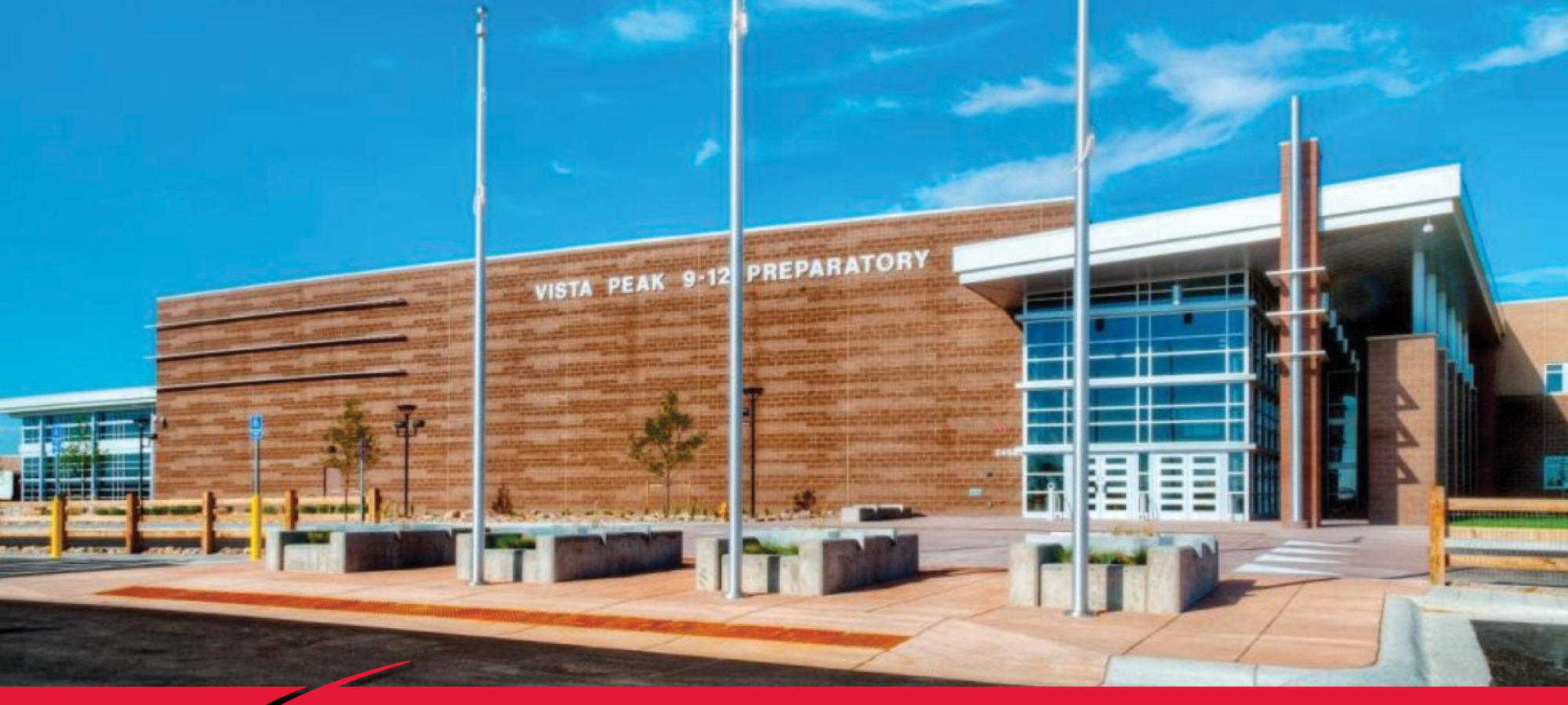 Aurora Public Schools – Vista Peak High School, Preparatory 9-12, Phase 2